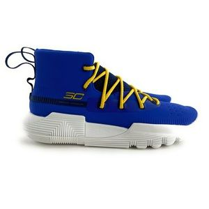 Under Armour Youth 3zer0 II Team Basketball Shoes